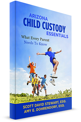 Arizona Child Custody Basics